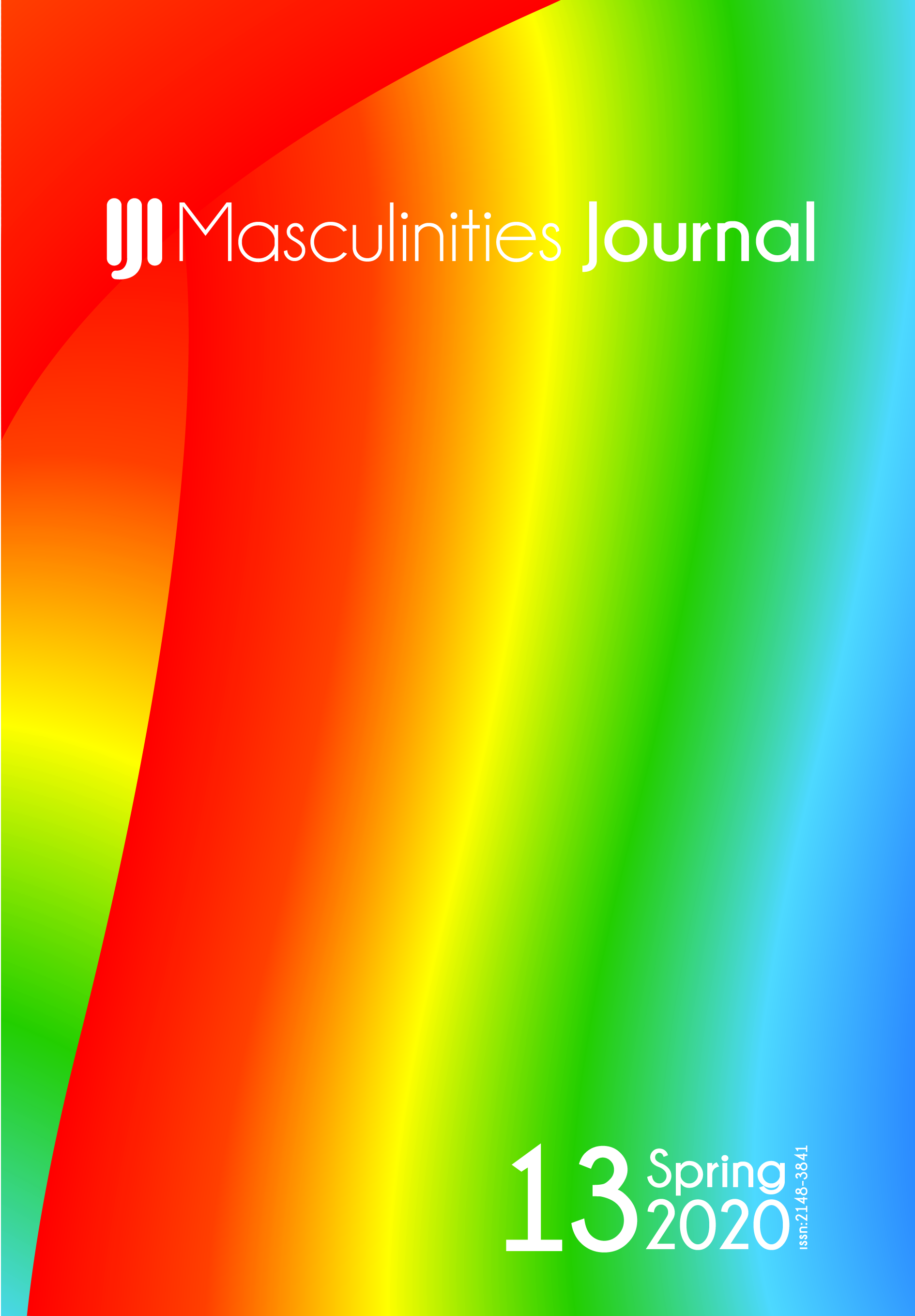 13th Issue of Masculinities: A Journal of Culture and Society is online now
